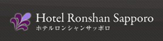 Hotel Ronshan Sapporo